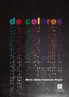 """Libro """" De Colores"""" Solidario"""